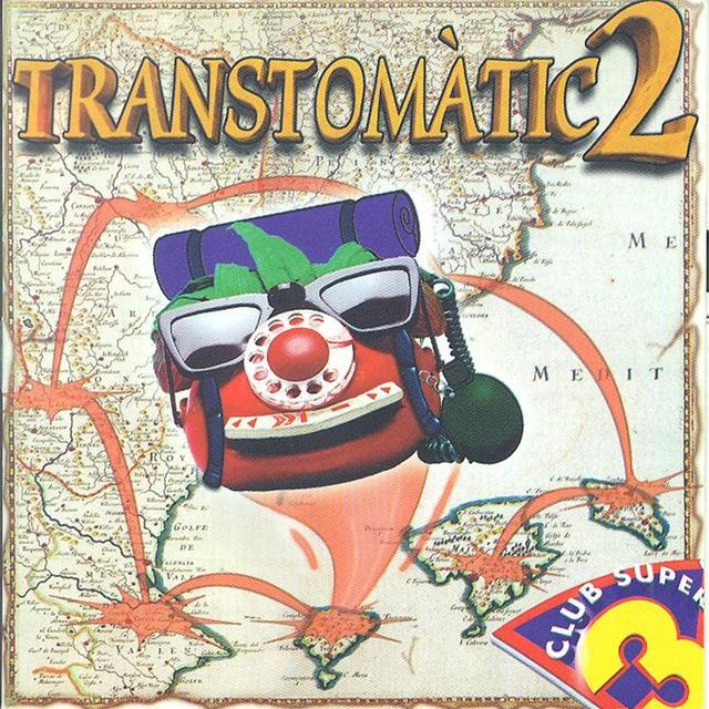 Transtomàtic 2