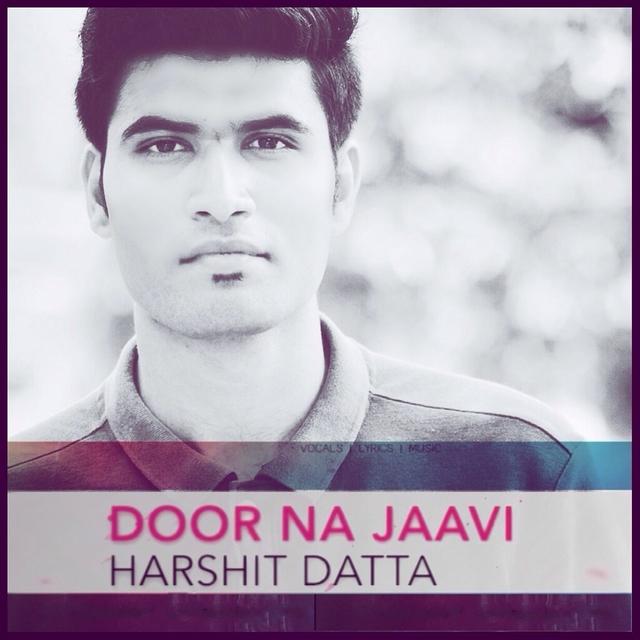 Couverture de Door Na Jaavi