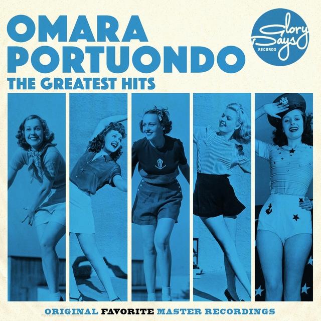 The Greatest Hits Of Omara Portuondo