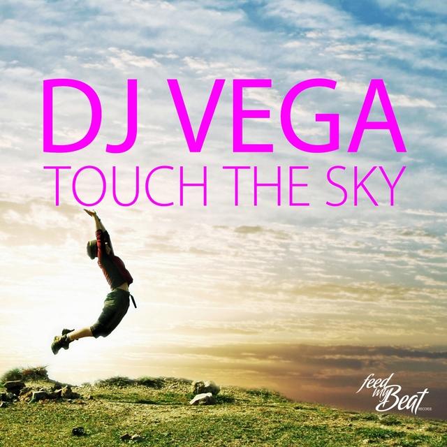 Couverture de Touch the Sky