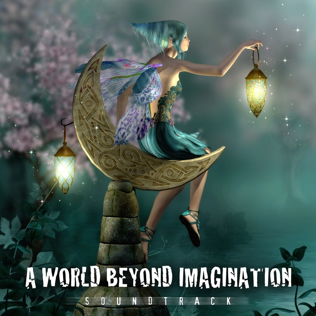 A World Beyond Imagination