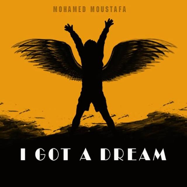 Couverture de I Got a Dream