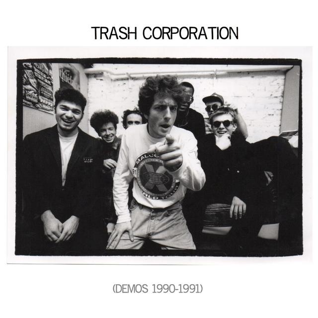 Trash Corporation