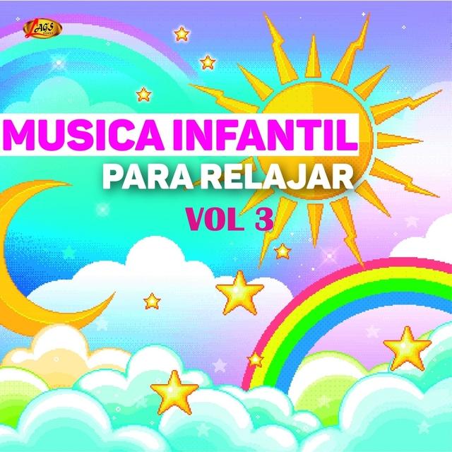 Música Infantil para Relajar, Vol. 3