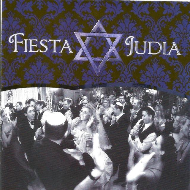 Fiesta Judia