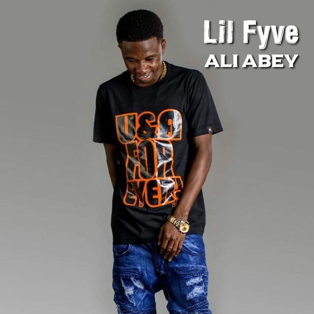 Ali Abey
