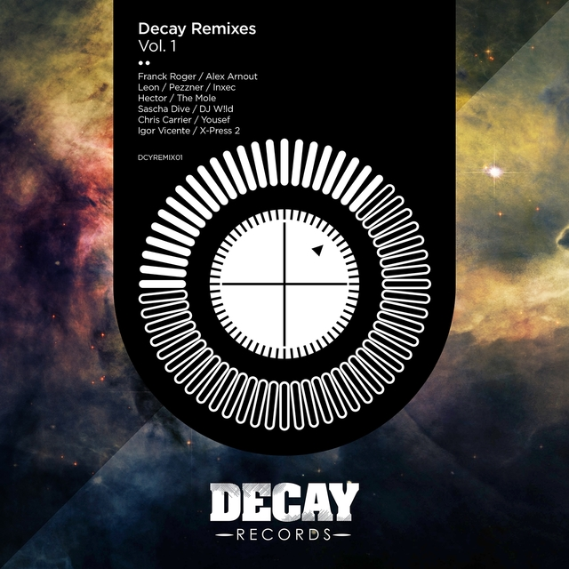 Decay Remixes, Vol. 1