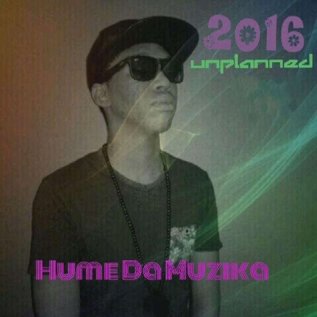Couverture de 2016 Unplanned