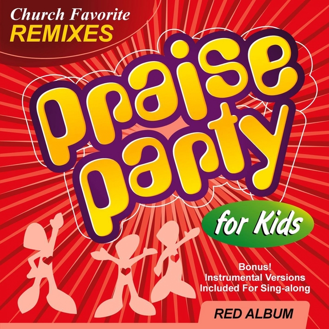Classic Christian Songs for Kids