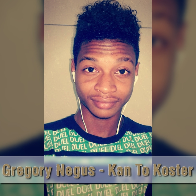 Couverture de Kan to koster
