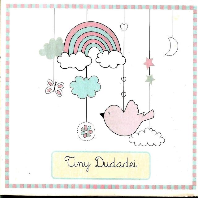 Tiny Dudadei