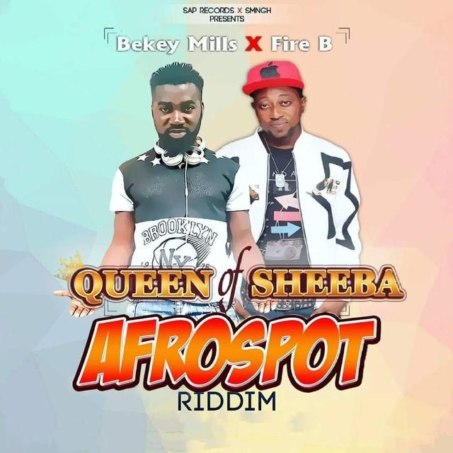 Queen of Sheeba