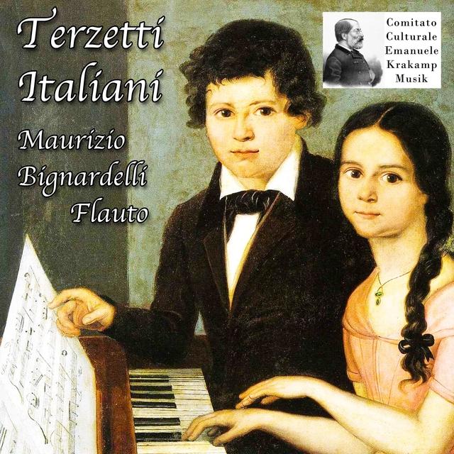 Terzetti italiani