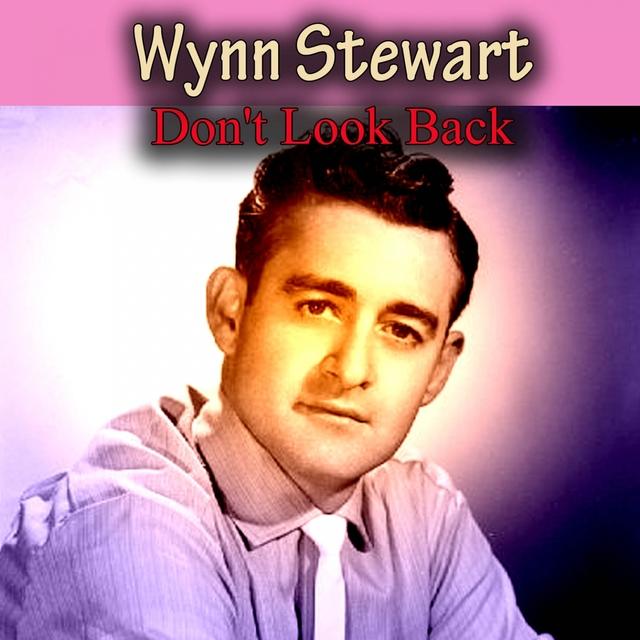Couverture de Don't Look Back