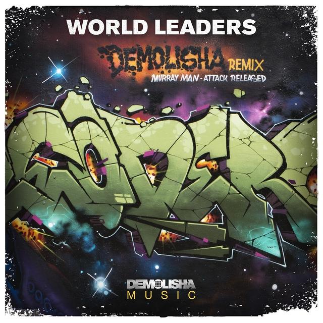 World Leaders Remix