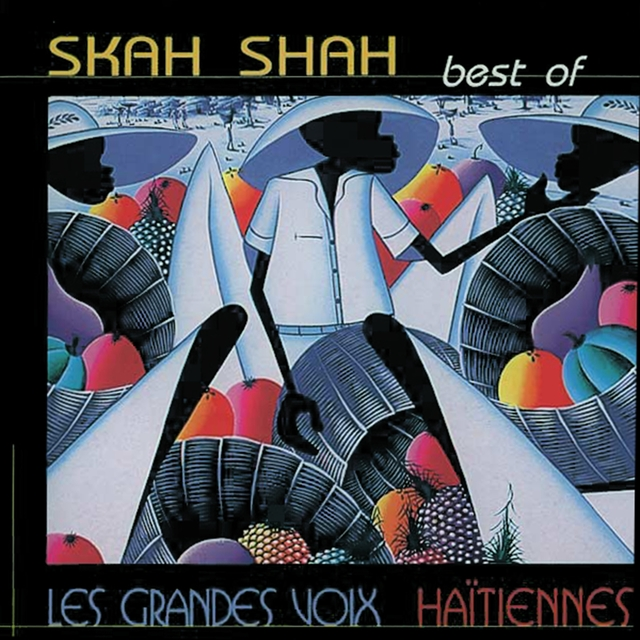 Best of Skah Shah #1