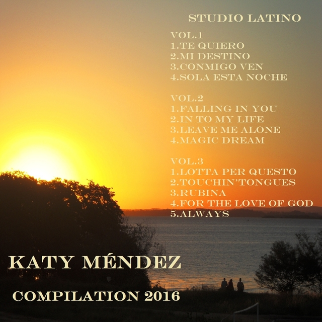 Studio Latino Compilation 2016