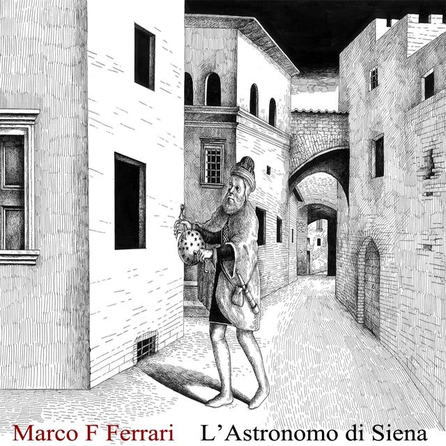 L'astronomo di Siena