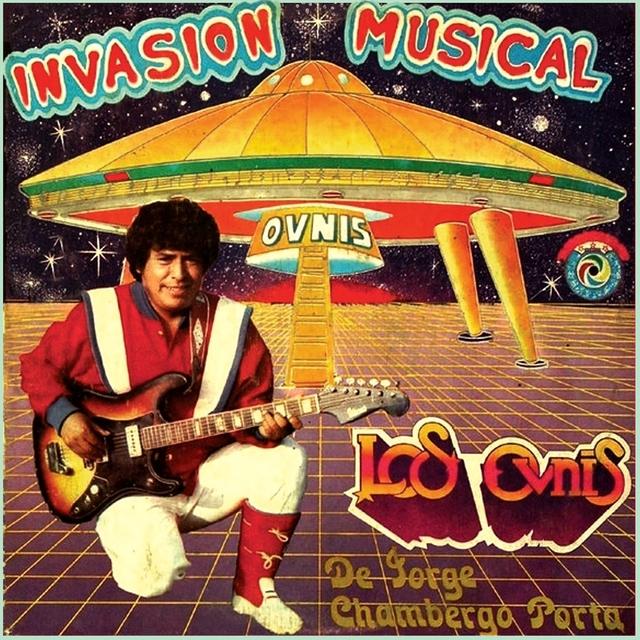 Invasión Musical