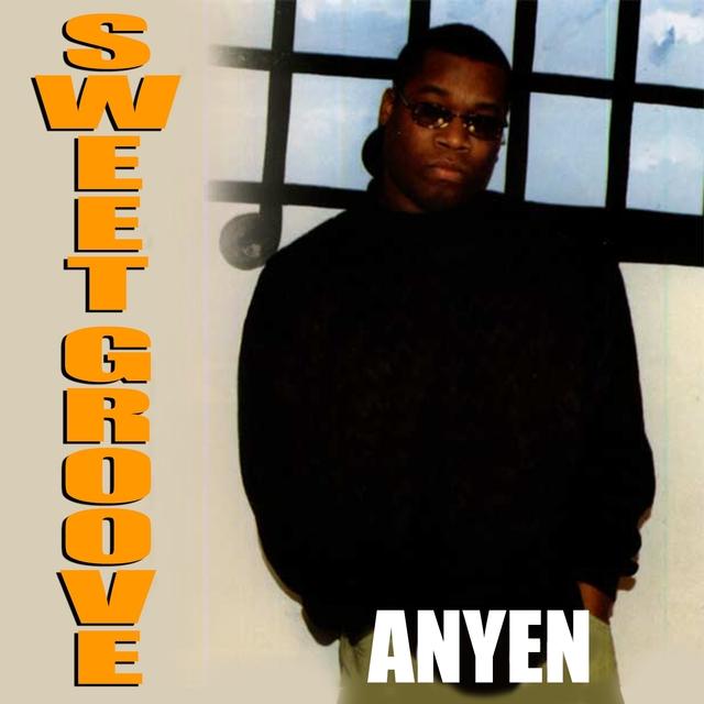 Anyen