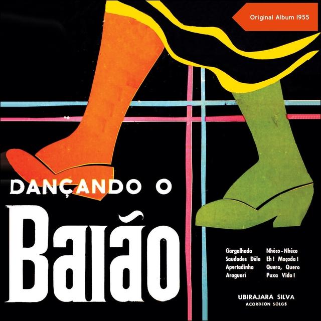 Dancando O Baiao - Vol.1