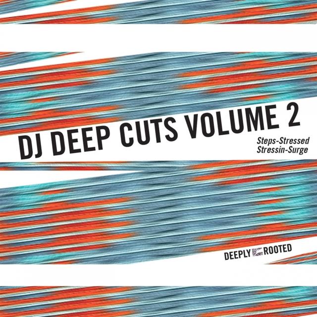 Cuts, Vol. 2