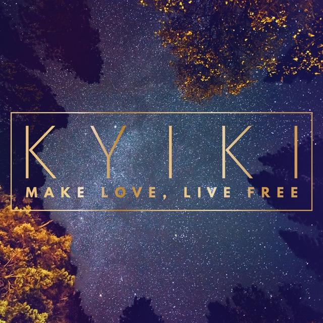 Make Love, Live Free