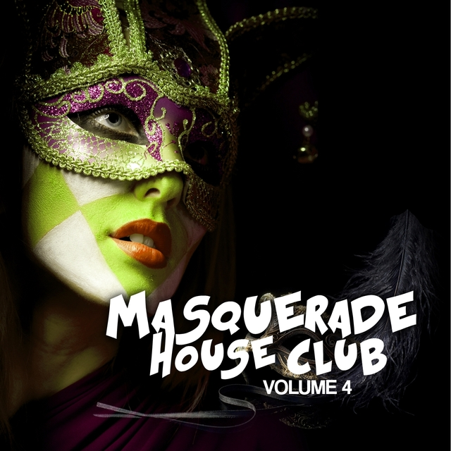 Masquerade House Club, Vol. 4