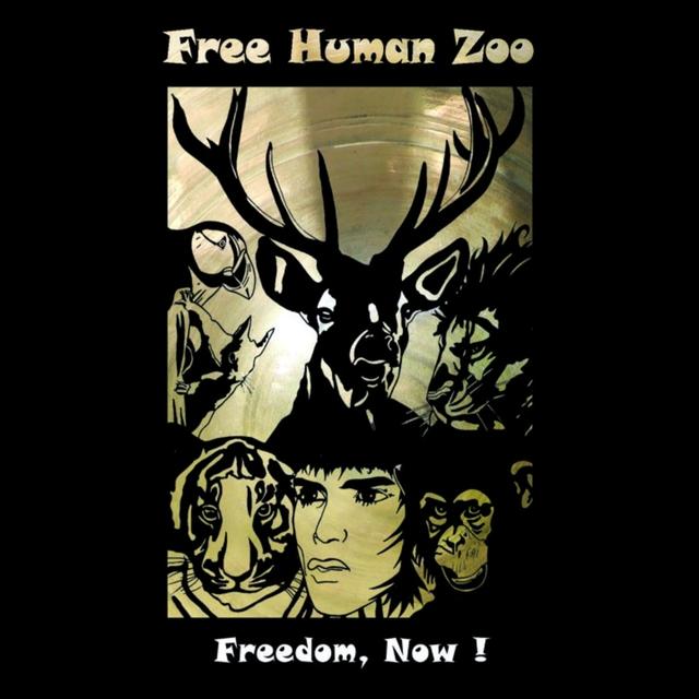Freedom, Now!