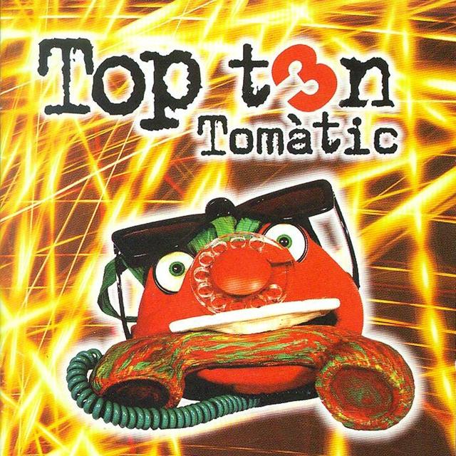Top T3n Tomàtic