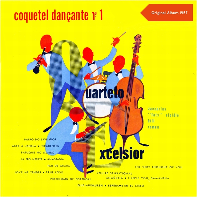 Coquetel Dancante No. 1