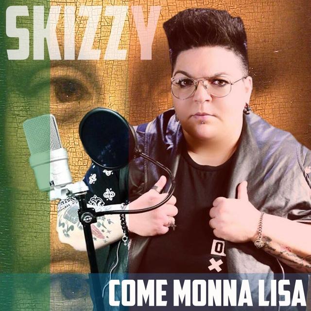 Come Monna Lisa