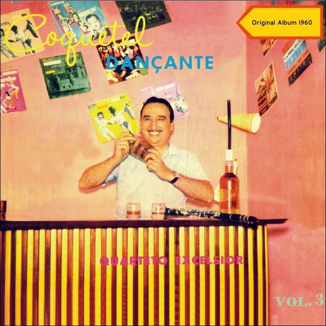Coquetel Dançante No. 3