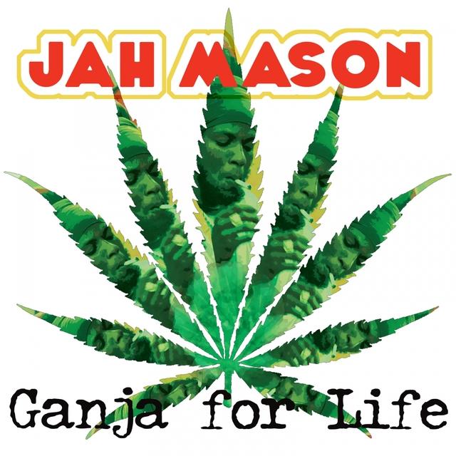Couverture de Ganja for Life