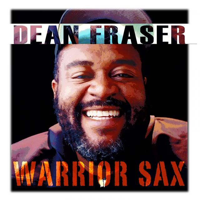 Warrior Sax