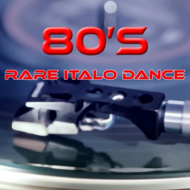 80's Rare Italo Dance