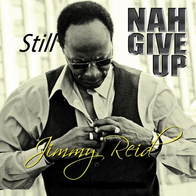 Still Nah Give Up