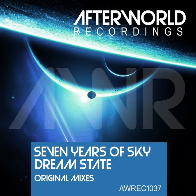 Seven Years of Sky