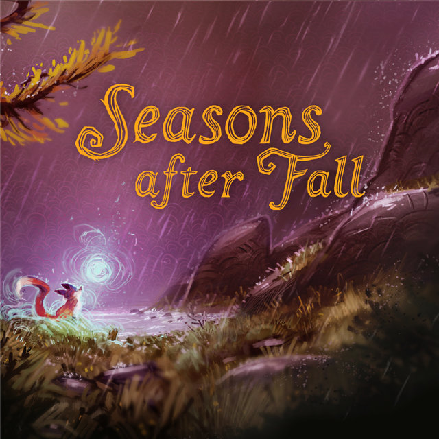 Seasons After Fall (Original Game Soundtrack)