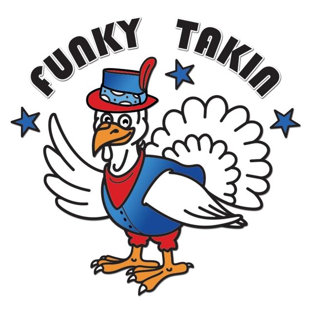 Funky Takin