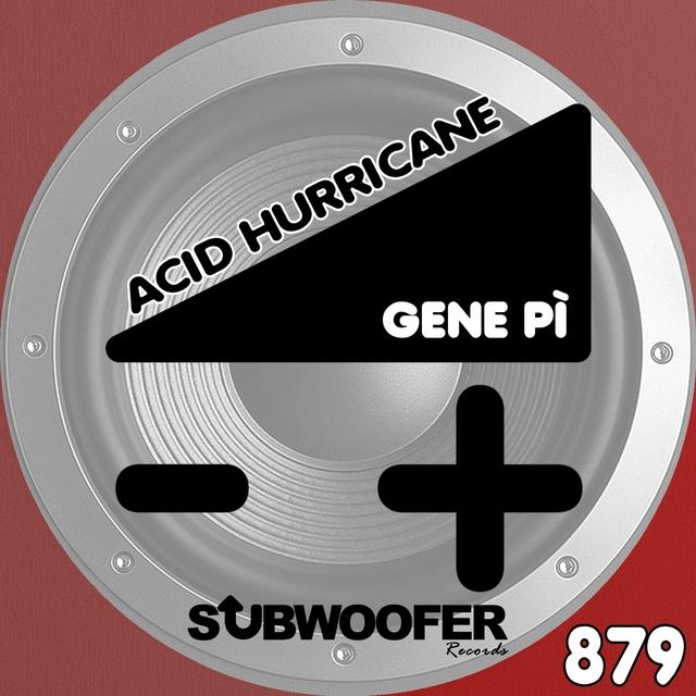 Acid Hurricane