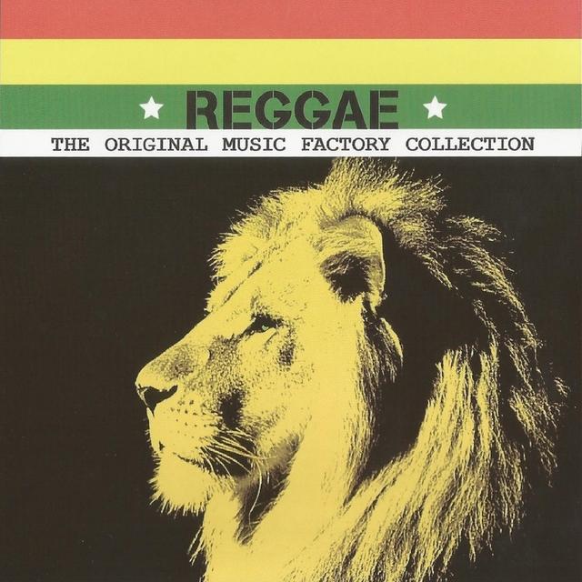 Couverture de The Original Music Factory Collection, Reggae