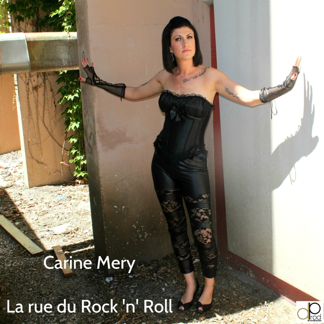 La rue du Rock'n'Roll