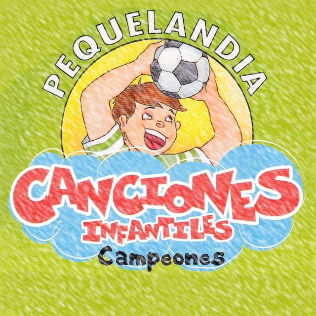 Canciones Infantiles, Campeones