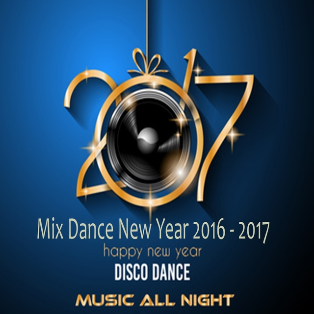 Mix Dance New Year 2016 - 2017