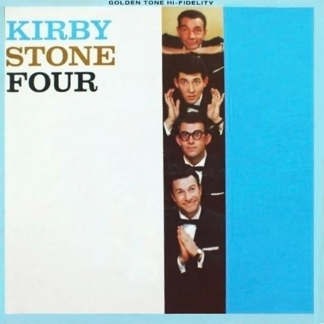 Kirby Stone Four