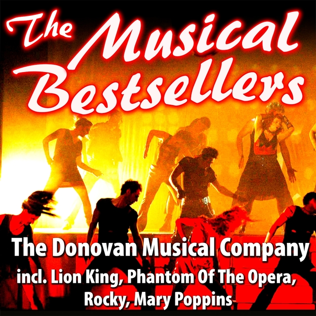 The Musical Bestsellers