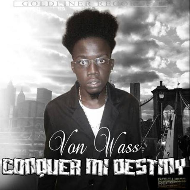 Conquer Mi Destiny