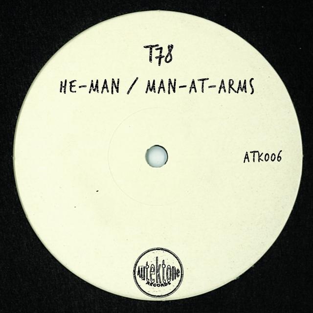 He-Man / Man-at-Arms