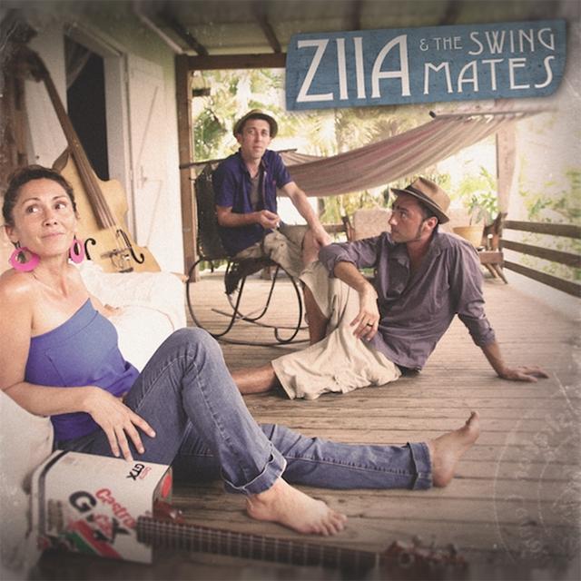 Ziia & the Swing Mates